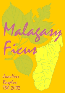 Field guide to Malagasy Ficus and fig wasps